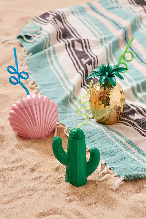 Pépites Urban Outfitters P'tit building - gobelet ananas disco - Urban Outfitters