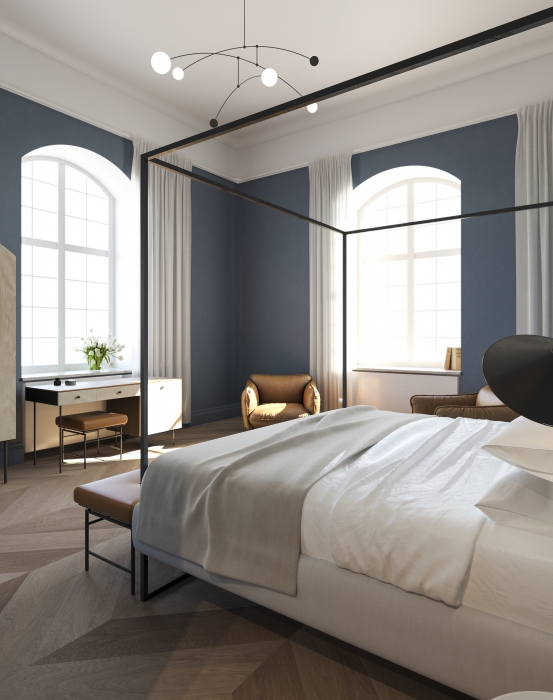 16 hotels vacances de reve en Europe - Nobis hotel - Copenhague - Danemark
